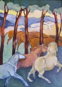 paardenbomen